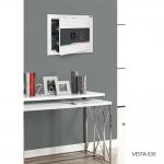 Lorica Più Wall Safe Bordogna Ideal for Home Security