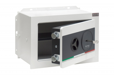 Vesta Bordogna Safe and Innovative Certified Wall Safe