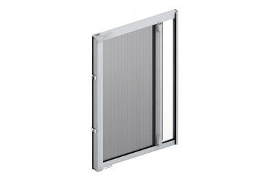 Lateral Mosquito Net for Door-Window Cassonetto 32 mm 1 Anta Jumbo 32 Zanzar